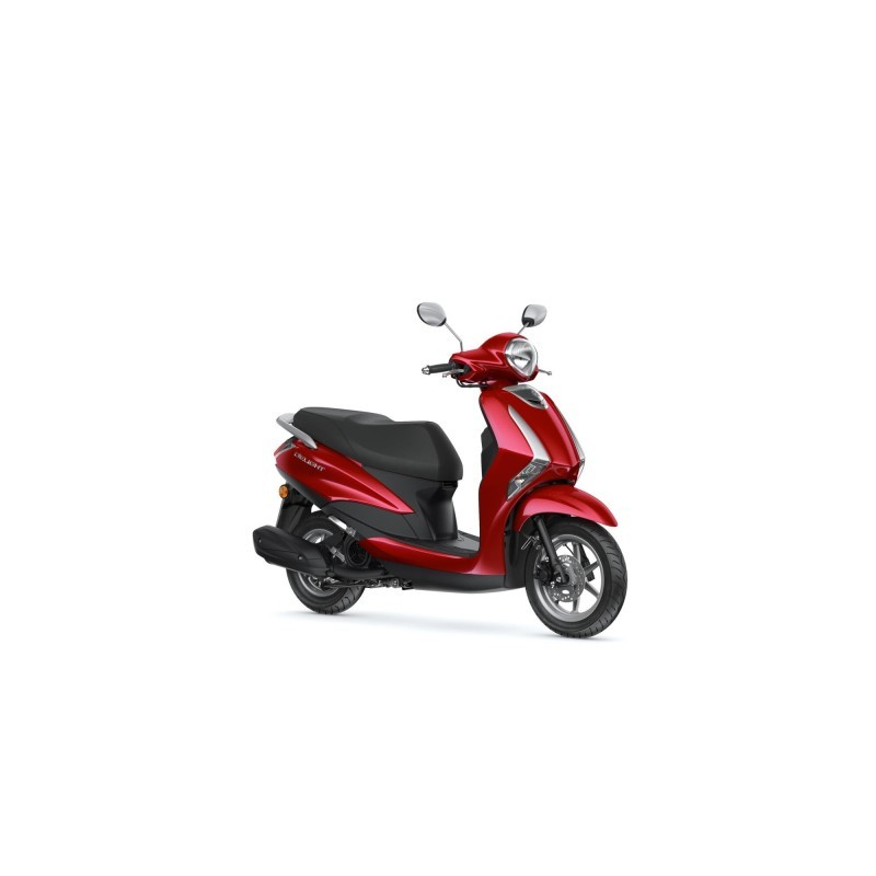 Scooter Yamaha Delight 125 2021