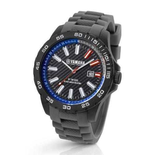 Ρολόι χειρός Yamaha Racing από την TW Steel® Gray