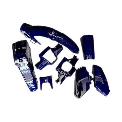 Κουστούμι σετ πλαστικά για Honda GLX