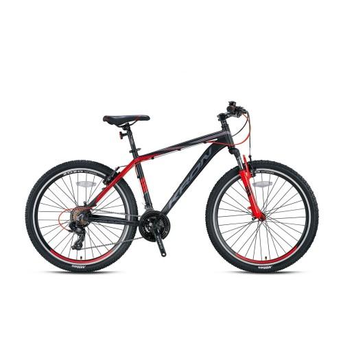 Ποδήλατο Hardtrail KRON XC 100 27.5 40CM GREY BLUE