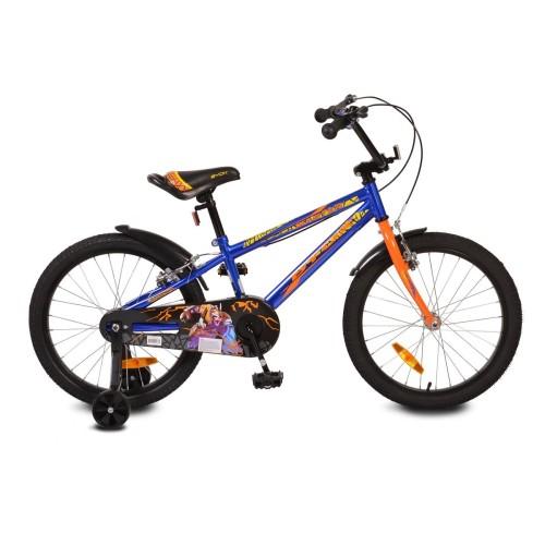 Παιδικό Ποδήλατο Byox 20'' Master Prince Blue