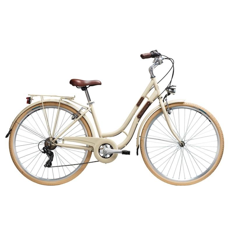 Ποδήλατο City Ballistic 775 Soleil - 43cm