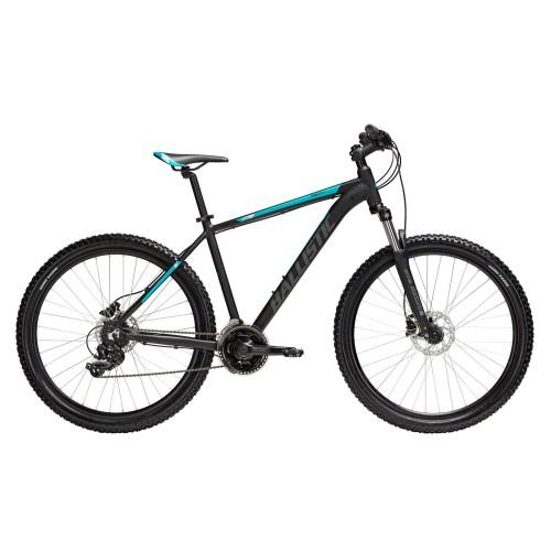 """Ποδήλατο Hardtrail Ballistic Magnum 871 27.5"""" 43cm"""