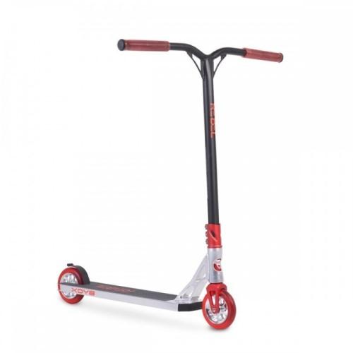 Παιδικό Πατίνι Scooter Δίτροχο Byox Stunt Rebel Red