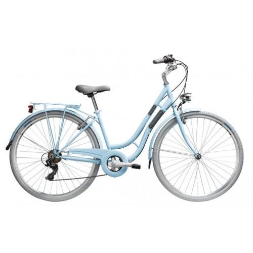 Ποδήλατο City Ballistic 775 Soleil BLACK