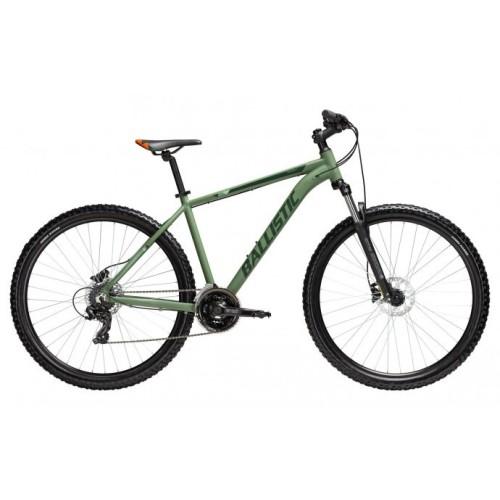 """Ποδήλατο Hardtrail Ballistic Taurus-S 29"""" 48cm Military Green"""