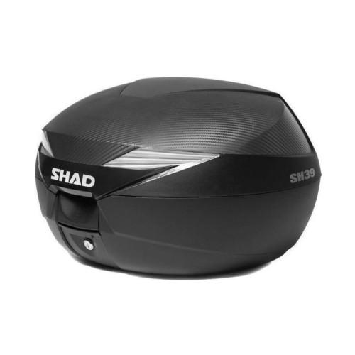 Βαλίτσα SHAD SH39 CARBON (39 Λίτρων)