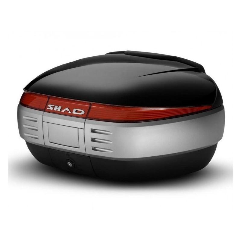 Βαλίτσα SHAD SH50 Με Μαξιλαράκι (50 Λίτρων)