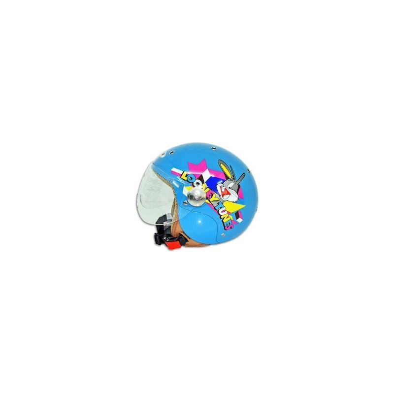 Παιδικό Κράνος Corsa CX300 Luney Tunes Γαλάζιο