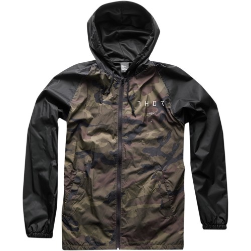 Jacket Thor LImiter Windbreaker