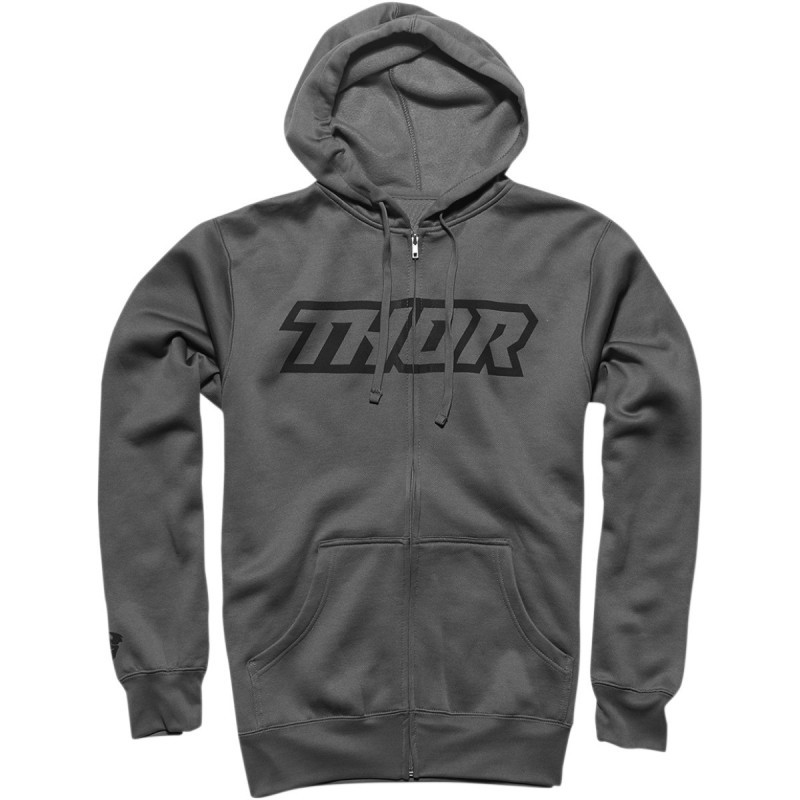 Ζακέτα Thor Clutch Zip Up