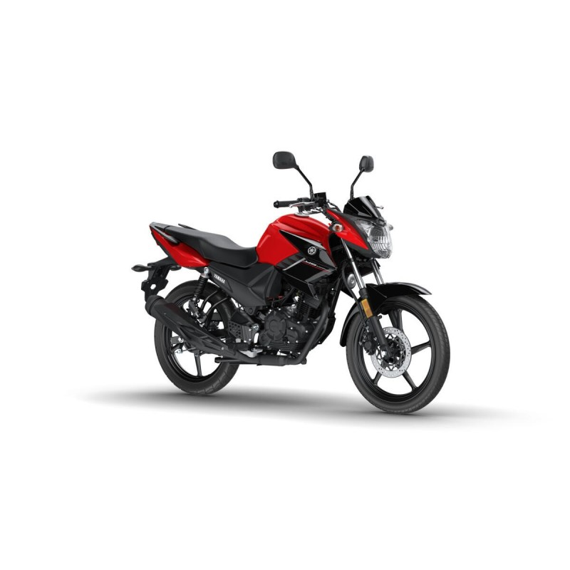 Scooter Yamaha Ys125