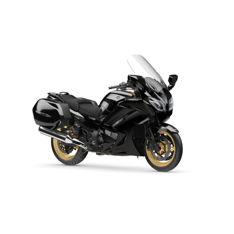 Μηχανη Yamaha FJR1300AS Ultimate Edition