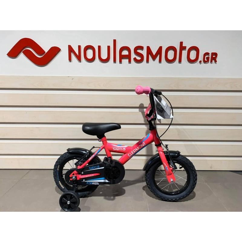 """Παιδικό Ποδήλατο Clermont Sierra 12"""" - 24cm"""