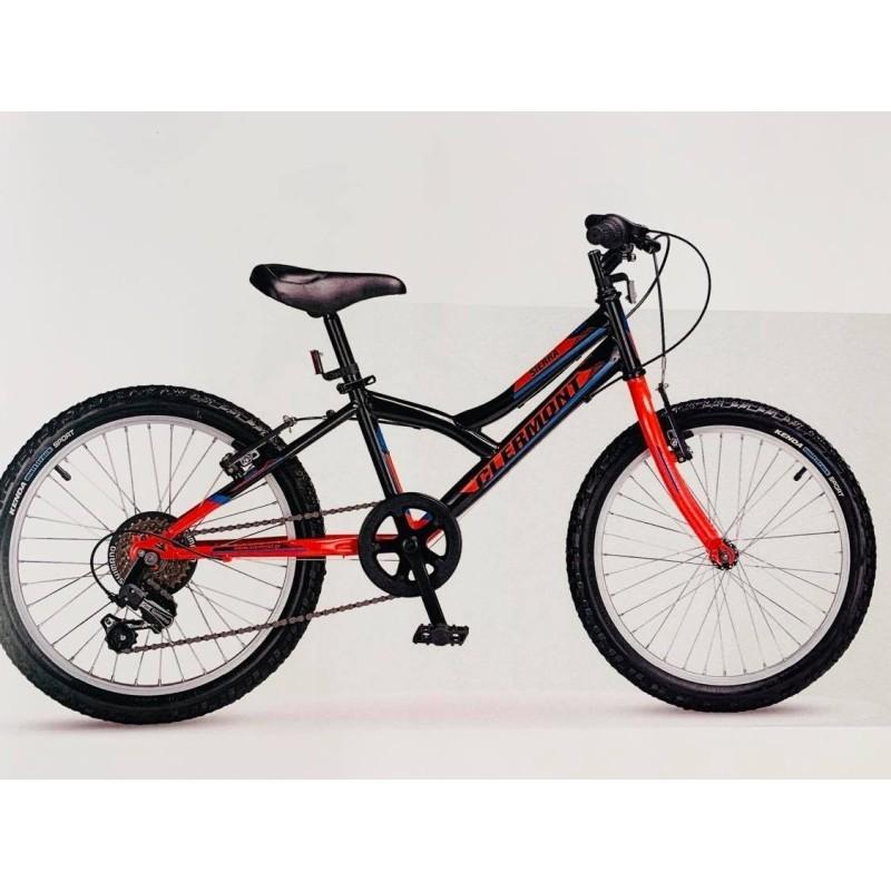 """Παιδικό Ποδήλατο Clermont 580 Sierra 20"""""""