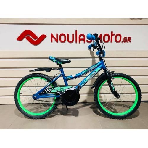 Ποδήλατο BMX Boss 20