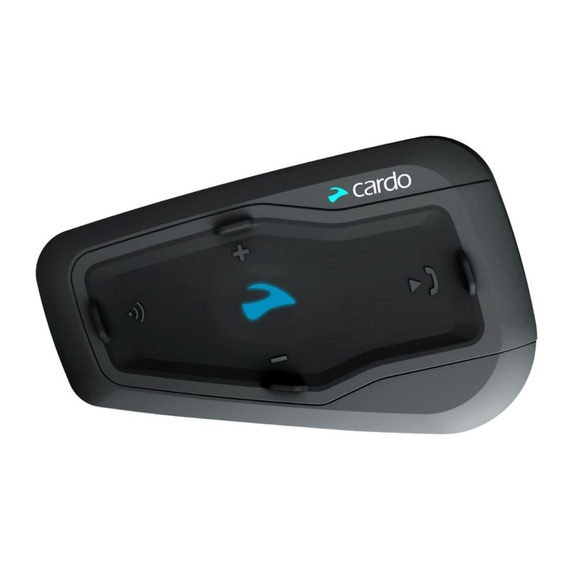 Ενδοεπικοινωνία CARDO FREECOM 2 PLUS ΣΕΤ 2 ΤΕΜ.