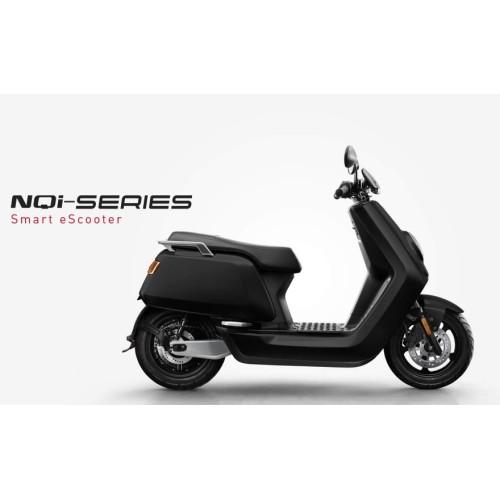 Ηλεκτρικό Scooter NIU NQi Lite