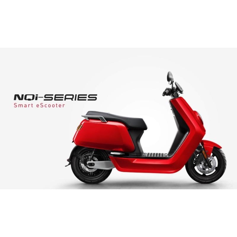 Ηλεκτρικό Scooter NIU NQi Sport