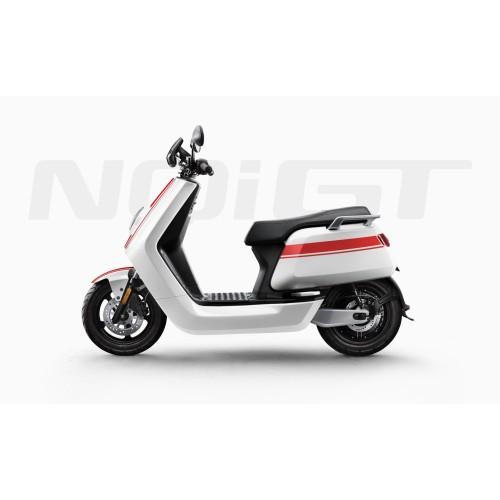 Ηλεκτρικό Scooter NIU NQi GTS Pro