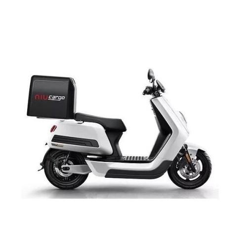 Ηλεκτρικό Scooter NIU NQi Cargo