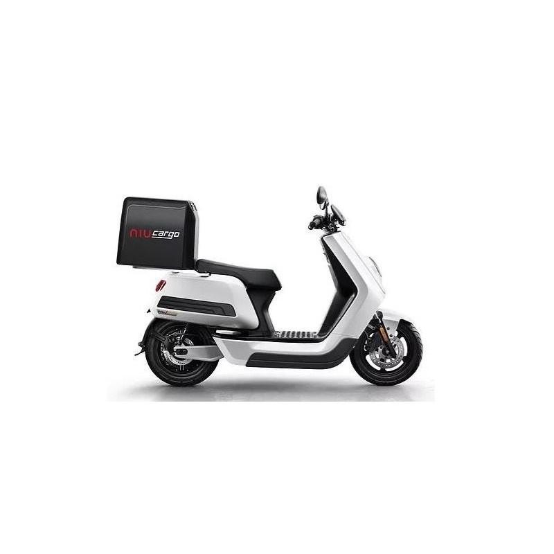 Ηλεκτρικό Scooter NIU NQi GT Pro Cargo