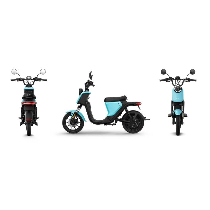 Ηλεκτρικό Scooter NIU UQi Pro