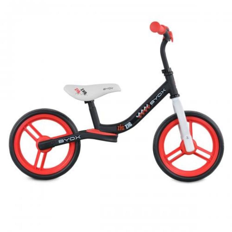 Παιδικό Ποδήλατό Ισορροπίας Byox Zig Zag Cangaroo Red