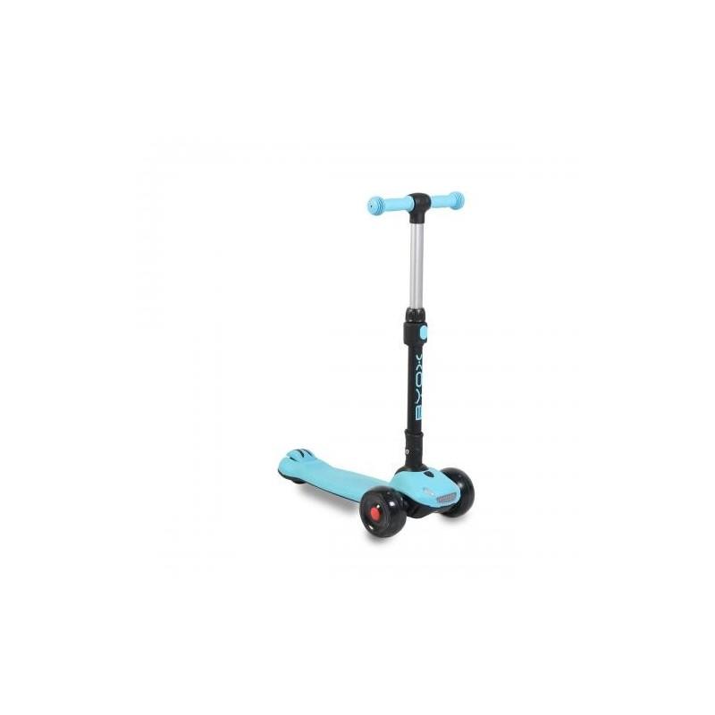 Παιδικό Πατίνι Scooter Τρίτροχο Byox Furious Blue