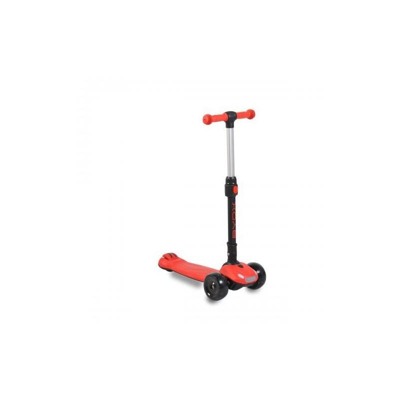 Παιδικό Πατίνι Scooter Τρίτροχο Byox Furious Red