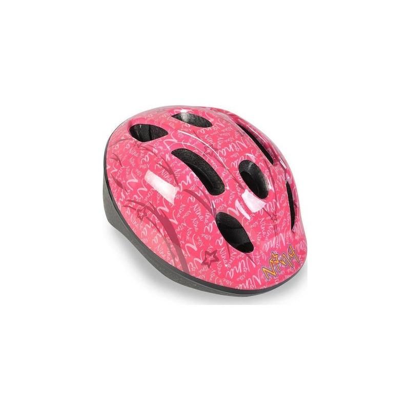 Παιδικό Κράνος Ποδηλάτου Byox Y22 46-53cm
