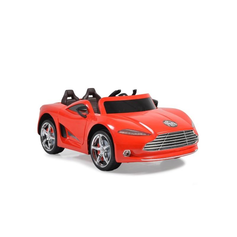 Ηλεκτροκίνητο Αυτοκίνητο Moni 12V Glory Red