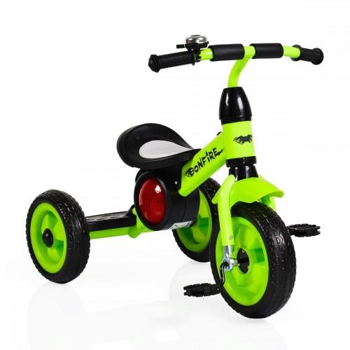 Παιδικό Τρίκυκλο Ποδήλατο Byox BONFIRE Green