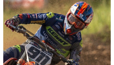 Κράνη Μηχανής Motocross-OFF ROAD