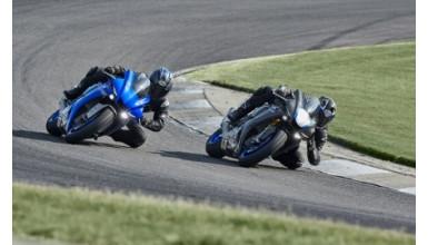 Yamaha Supersport