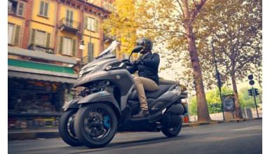 Yamaha Urban Mobility