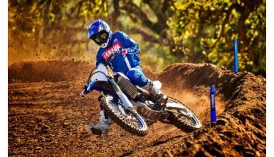Yamaha Competition